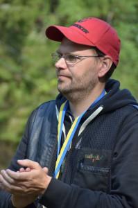 Mattias Haglund